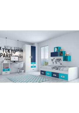 Dormitorios Juveniles Ronda